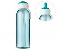 Kinder Trinkflasche, 500ml - Mepal Flip-up Campus
