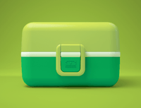 monbento - MB Tresor Lunchbox für Kinder