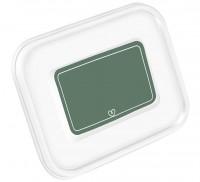 Tafel Etiketten für die LEKKABOX Safe, wasserfest
