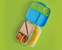 bbox - Brotdose mit auslaufsicheren Fächern