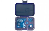 Yumbox XL Tapas Lunchbox, 4er
