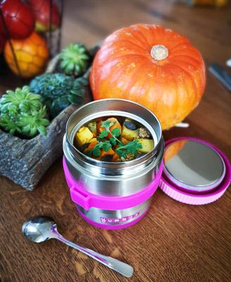 Yumbox Zuppa - Thermo Behälter Henkelmann