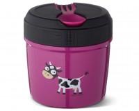 Thermobehälter für Kinder, 500ml - Carl Oscar