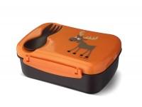 Nice Box Brotdose mit Kühlakku - Carl Oscar
