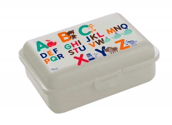 Lunchbox ABC
