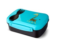 N'ice Box Brotdose mit Kühlakku - Carl Oscar