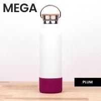 Silikon Schutz 1000ml Edelstahl Trinkflaschen - MontiiCo Mega Bumpers