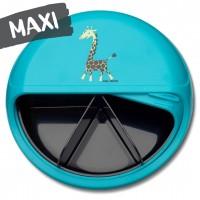 BentoDISC - Lunchbox mit 5 Fächern - Carl Oscar