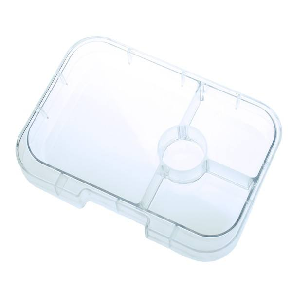 Ersatz Inlay für Yumbox Panino 4er Lunchbox